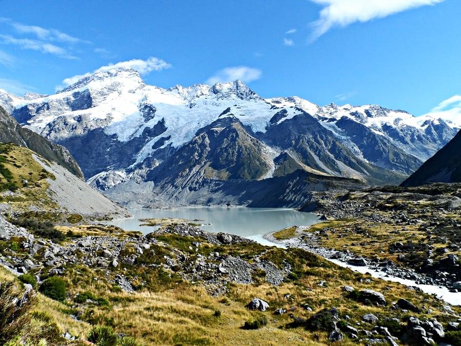Nový Zéland je plný zaujímavostí. Nechajte sa inšpirovať