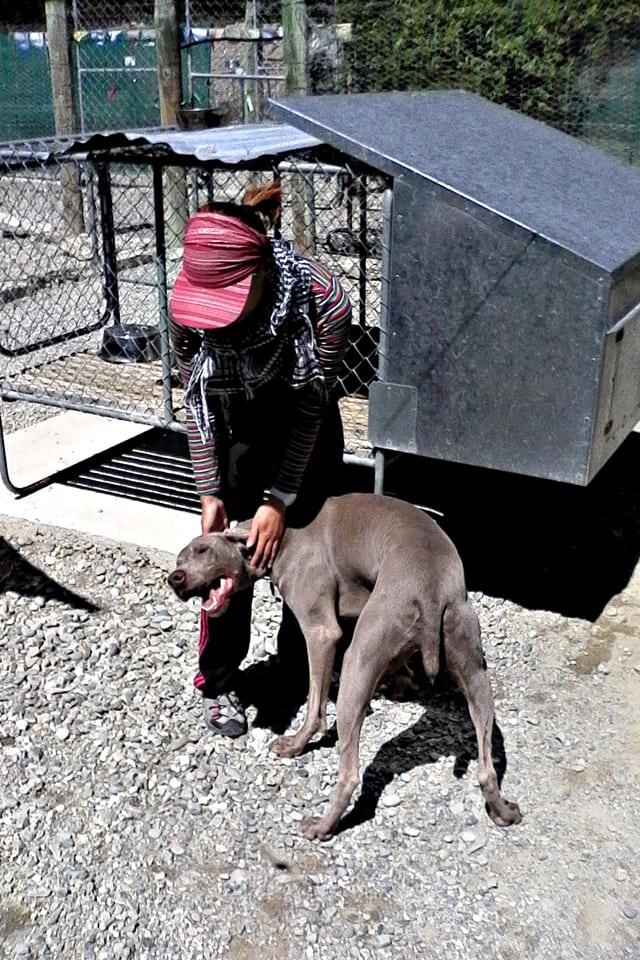 Hra so psami - aj tak môže vyzerať pomoc v rodine