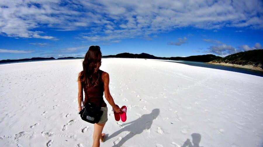 Austrália: Exotické ostrovy a útesy sme si užili za pár eur