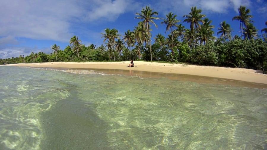 Najkrajšie pláže, džungľa či Štefánik. Kde na Tonge ich nájdete?