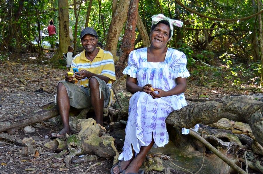 Vanuatu našimi očami: Aký je život na ostrovoch šťastia?