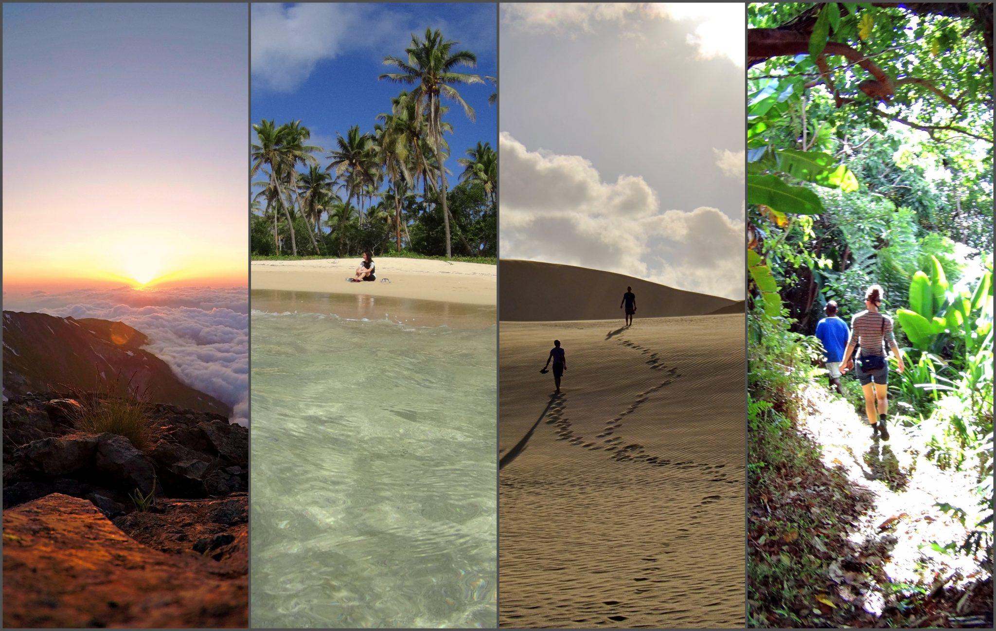 Hory či pláže, púšte či pralesy? Získajte 500 eur na letenku kamkoľvek