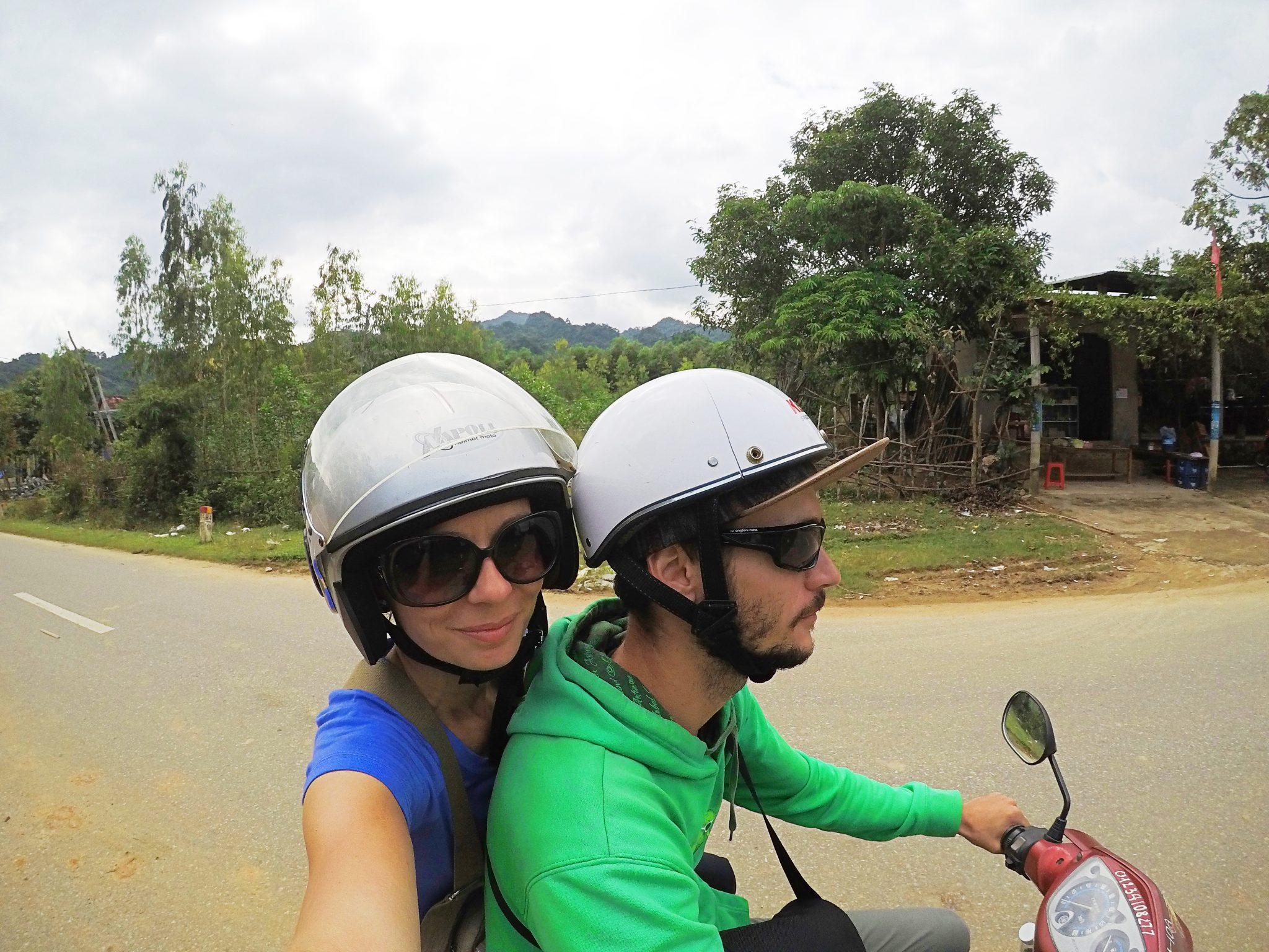 Doprava vo Vietname: Cestujte autobusom, vlakom či na motorke