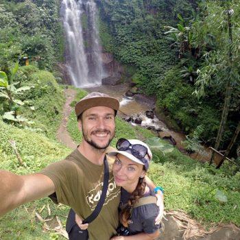 Nina a Tomáš
